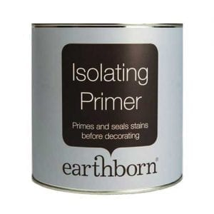 Earthborn Isolating Primer