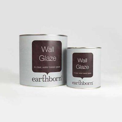 Earthborn Wall Glaze